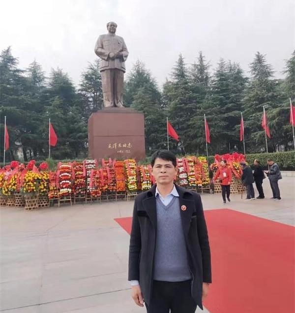 80后謝澤樹的創富中國夢
